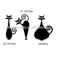 wholesale different size animals wall sticker wall sticker for living room QTS030