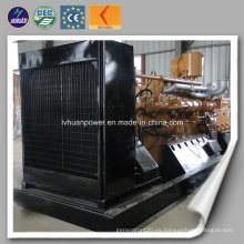 Fuente de alimentación comercial 10kw-1000kw de refrigeración de agua LPG Cummins generador generador de LPG