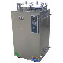 Productos médicos Esterilizador a vapor de presión vertical