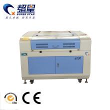 Máquina de corte y grabado láser CO2