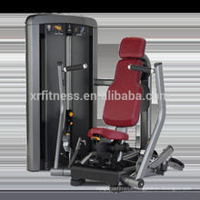 High quality Dezhou gym equipment Pin Loaded Seated Chest Press