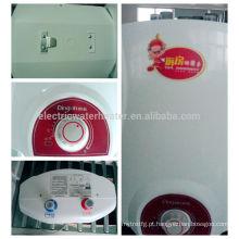 Calefatores de casa de água elétricos pequenos usados por atacado