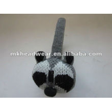 Fashional Knitted Warm Earmuffs for kids