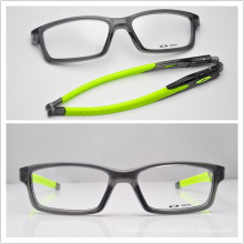 Crosslink lunettes lunettes cadres, cambisable Temple Lunettes cadre (ox8027)