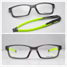 Crosslink Eyeglasses Spectacles Frames, Changeable Temple Eyeglasses Frame (ox8027)