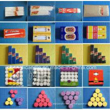 China Kerzenfabrik Lieferanten von Stick Pillar Dekoration Kerzen