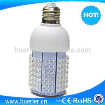 10w Haushalt führte Glühbirnen 12v e27 e26 b22 cornlight