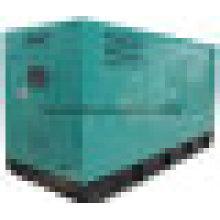 200 ква CUMMINS Молчком Тип Тепловозный комплект генератора Звукоизоляционного 6ctaa8.3-Г2