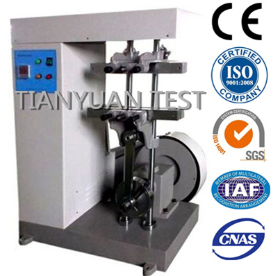 Rubber Fatigue Crack Testing Machine_403
