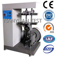 Rubber Fatigue Crack Testing Machine