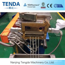 Tengda W6mo5cr4V2 Recycled Plastic Machine with Ce &ISO