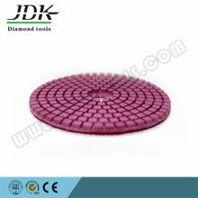 Jdk Wet Diamond Flexible Polishing Pad