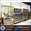 Toutes sortes d'équipement de nourriture, bon choisissent pour la machine de nourriture (CE)
