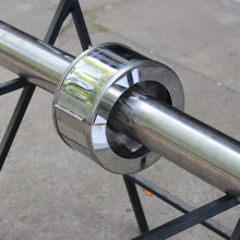 Flange Stainless Steel Spray Shields