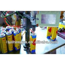 5X raffinierte Universal-Butangas-Refill / Power 5x Gas / 5x raffiniertes Gas