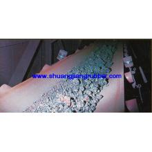 16MPa Chinese Made Hitzebeständige Leinwand Förderband