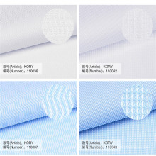 China al por mayor 60 algodón 40 tejido de poliéster textil