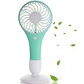 Hand Held Personal Fan Rechargeable