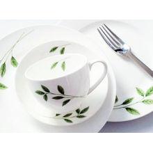20 peças de porcelana conjunto de jantar ocidental (LFR6433)