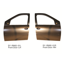 Front door for RENAULT LOGAN MCV