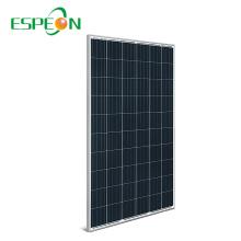 Espèon bon marché gaufrette de silicium de film mince d'efficacité 18V 10W pour la cellule solaire