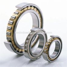 Roulements à rouleaux série NNU Roulement à rouleaux cylindriques en acier chromé pour laminoirs