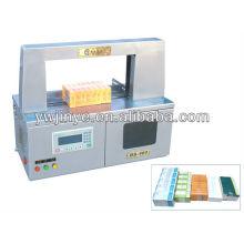 Máquina de embalaje automática cinta correa