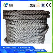 Prix de l'écharpe à cordon électrique galvanisé électrique