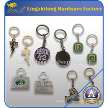 Cheap Movie Fashion Metal Keychain