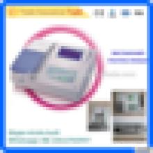 laboratory equipment biochemistry analyzer/Clinic semi-auto chemistry analyzer price MSLBA05i