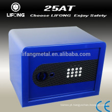 Digital colorful secure money safes box for kids