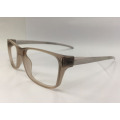 Liquid Metal Eyewear Temples New Material