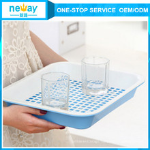 Neway High Quality Plastic Fruit Plate