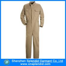 Großhandel schützende Arbeit Uniform Engineering Overalls