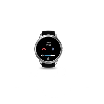 GPS Real-time positioning smart watch