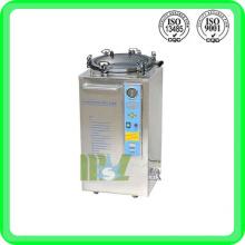 Portable & Vertical Automated autoclave(35L/50L/75L/100L/120L/150L)- MSLAA01