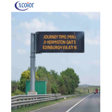 Good Quality High Definition Fixed Traffic Led Display
