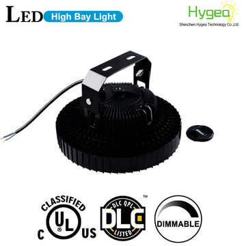 industrial cob led high bay light 300w