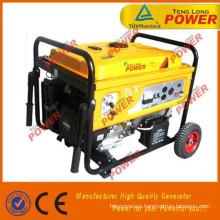 mejor generador de 2500w pequeño motor silencioso 12v dc para la venta