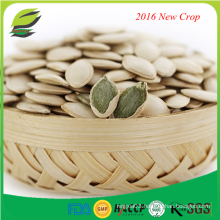 China shine skin pumpkin seeds in shell