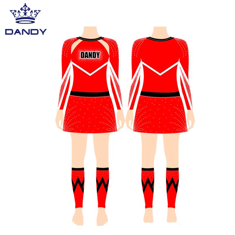 all star cheer uniforms 2020