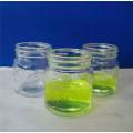 Shots Glass Jam Honey Jars 3oz 80ml