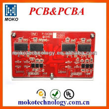 Professsional Industry PCB Assembly by SMT and Thro-hole