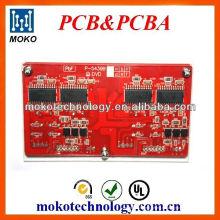 Профессиональных отраслевых агрегат PCB на SMT и через-отверстие