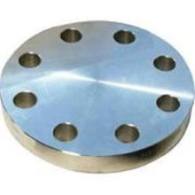 Stainless Steel Threaded Pipe Flange (Investment Casting)