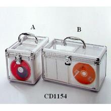 haute qualité 120 & 160 CD disques acrylique porte-cd en gros