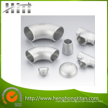 Butt Weld Seamless Stainless Steel Pipe Fittings