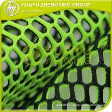 YD-7742 полиэстер спортивная обувь трикотажные сетчатой ткани для стула одежды