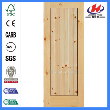 JHK-S04 1 Panel Interial Shaker Shaker Door