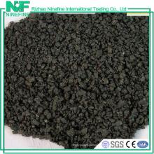 Rapport sur la FS de coke de pétrole graphitisé de type Petro-coke de graphite